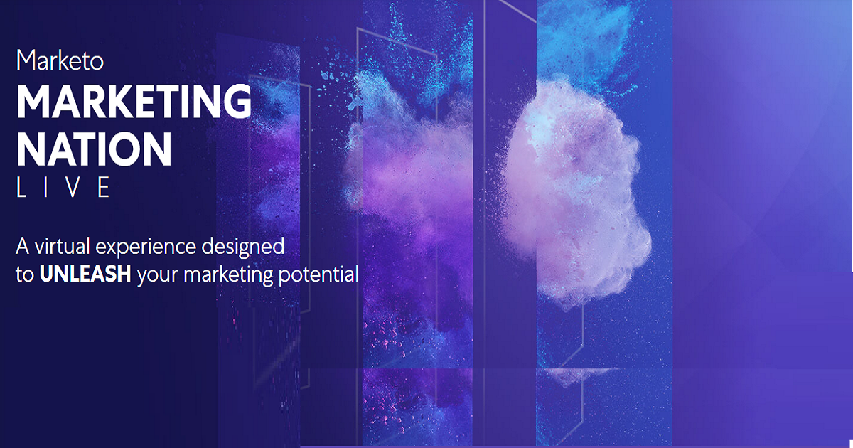 A virtual experience designed to UNLEASH your marketing potential