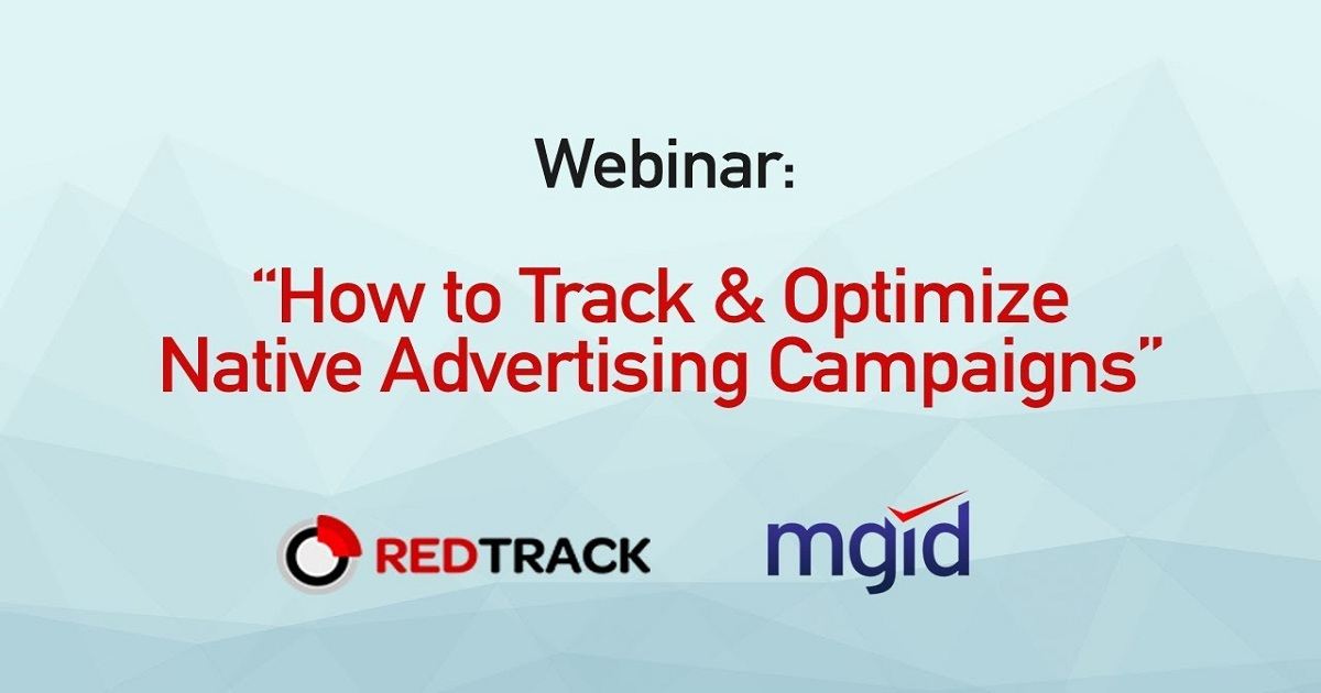 How to Track & Optimize Native Ad Campaigns