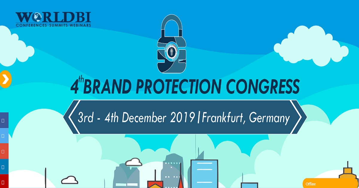 4th Brand Protection Congress