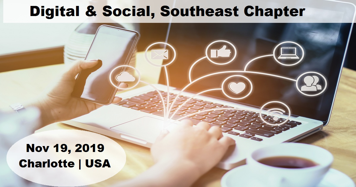 Digital & Social, Southeast Chapter