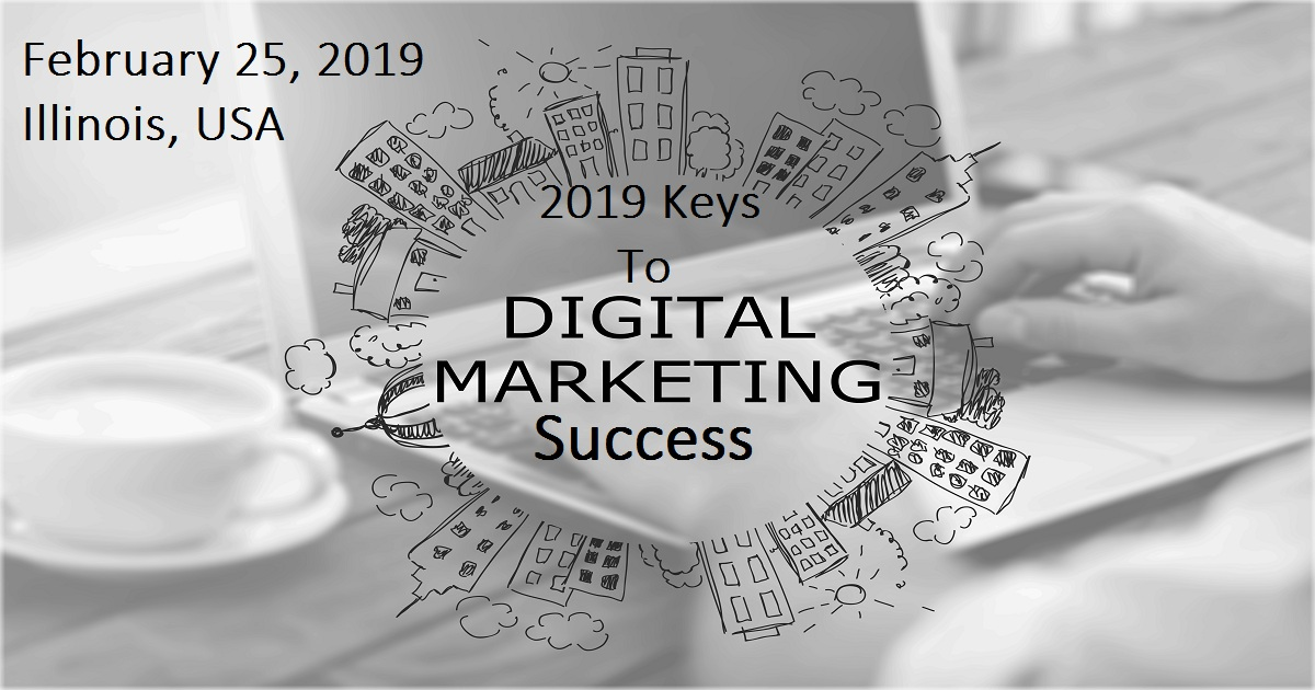 2019 Keys to Digital Marketing Success