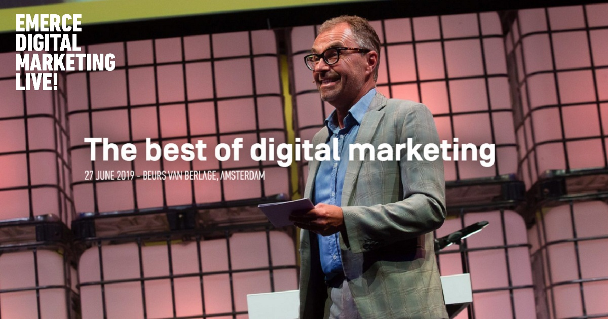 The Best of Digital Marketing