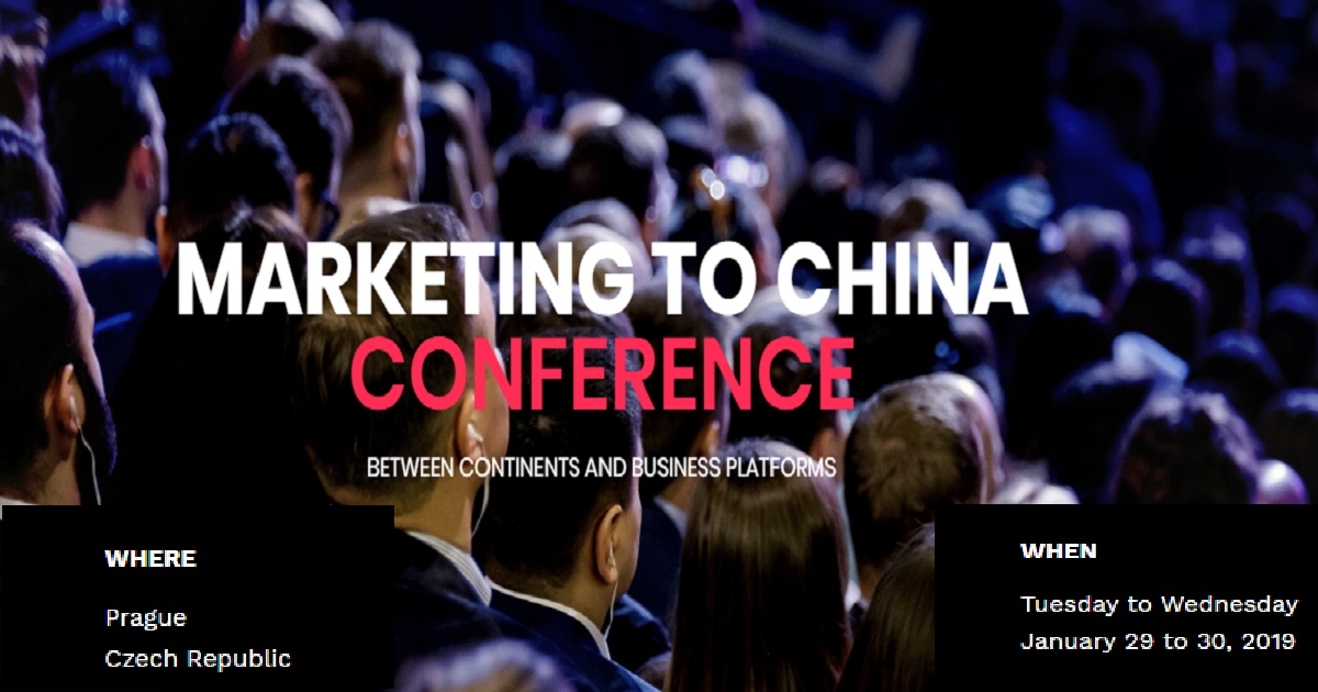 Marketing to China Conference