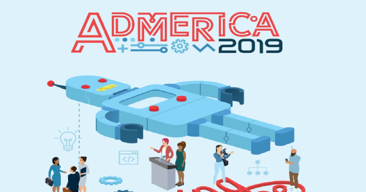 ADMERICA, AAF's national conference