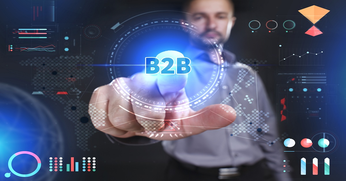 The State of B2B Marketing: A Panel Discussion Webinar
