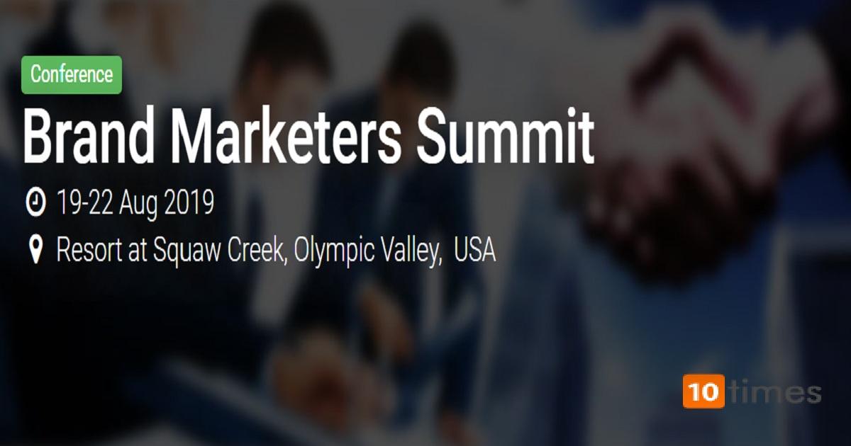 Brand Marketers Summit