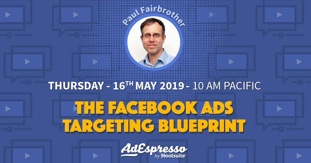 The Facebook Ads Targeting Blueprint