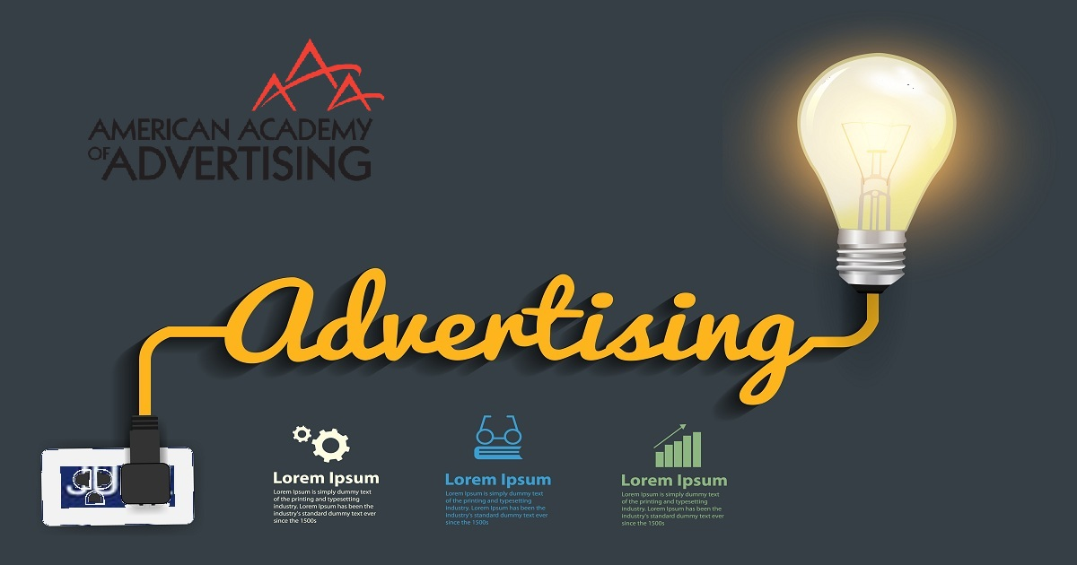2019 American Academy of Advertising Global Conference
