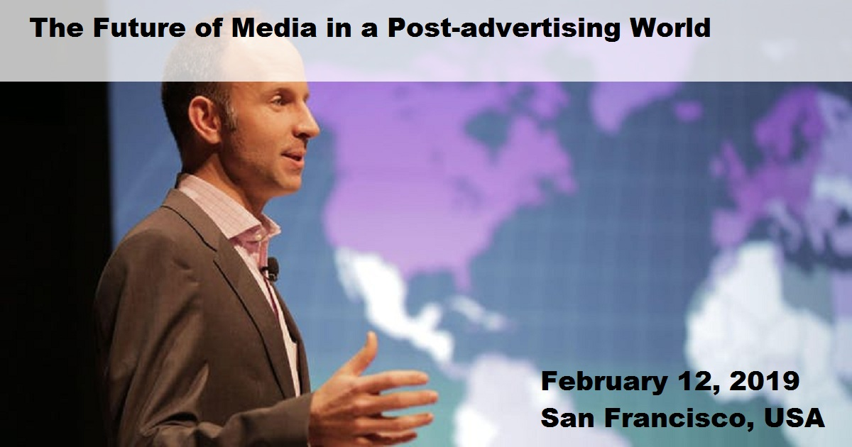 The Future of Media in a Post-advertising World