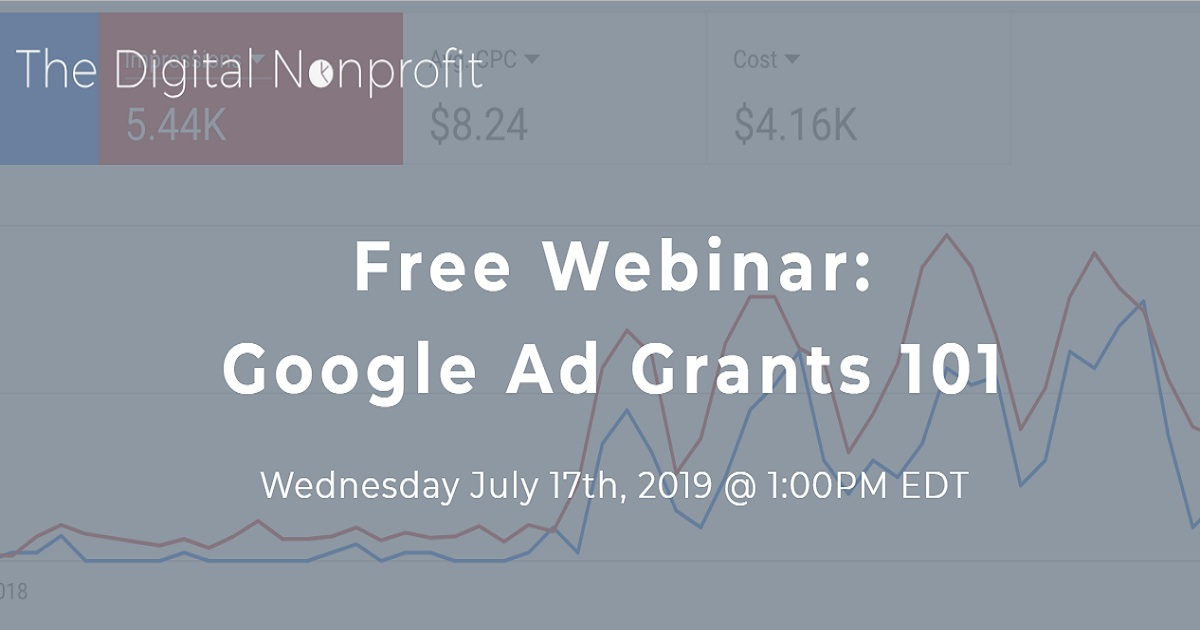 Google Ad Grants 101