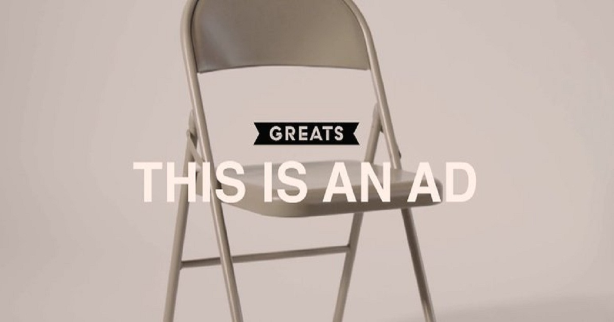 Steve Madden's DTC sneaker line Greats tries on Facebook AR ads