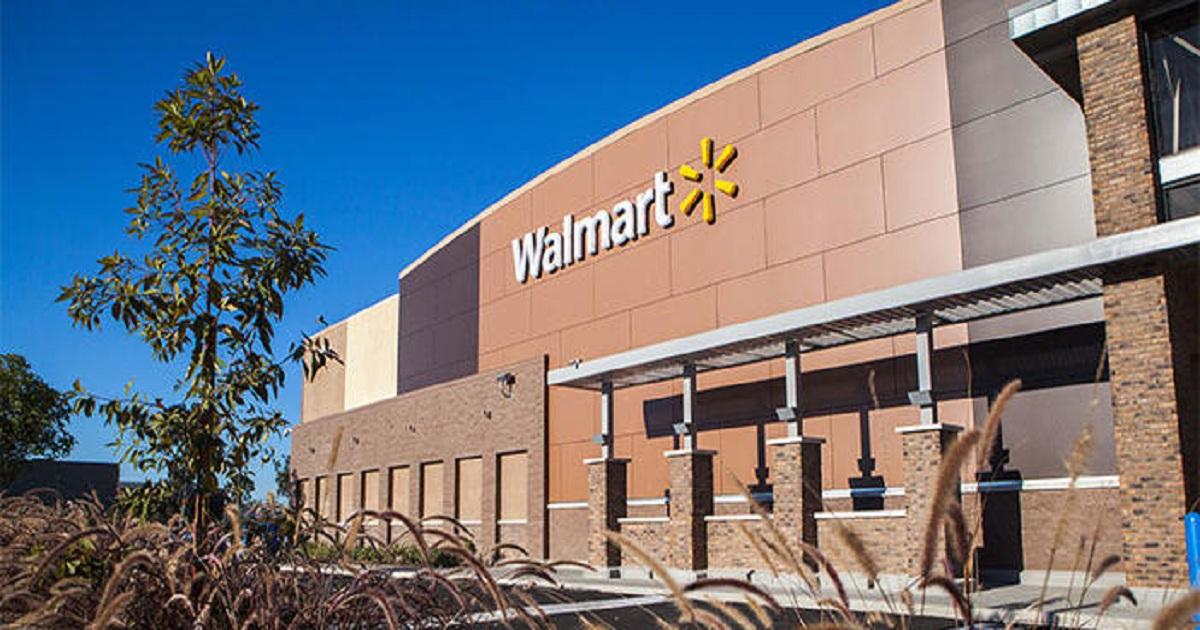 Walmart Boosts Partner Advertising Access