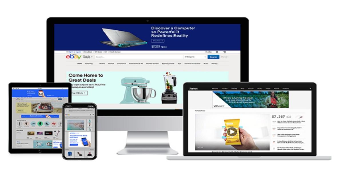 eBay Ad business on benefits of eBay advertising