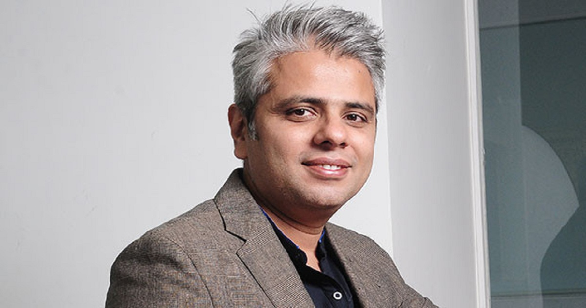 Voice advertising likely to see exponential growth in next two years, says Shamsuddin Jasani of Isobar India
