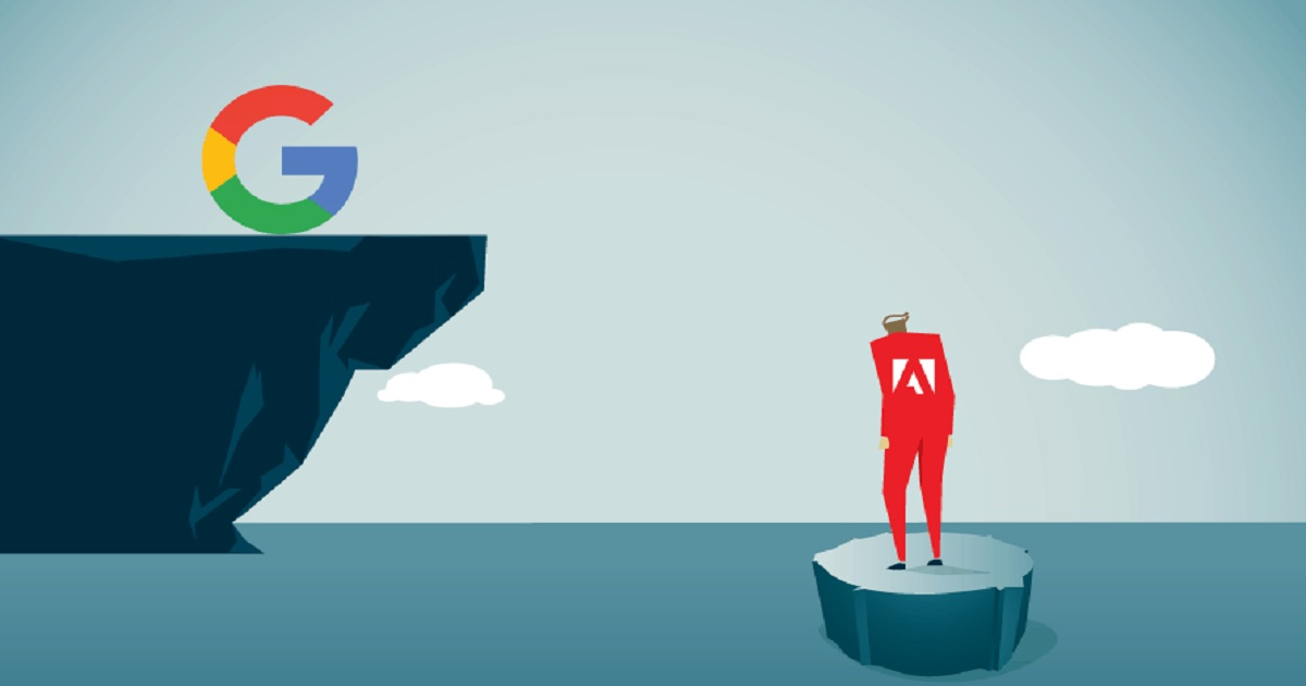 Google Cuts Off Adobe's DSP From Its Ad Exchange