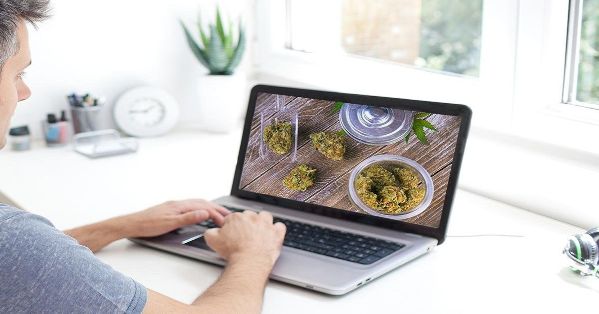 Weedmaps drops thousands of unlicensed cannabis ads, but some illegal shops remain