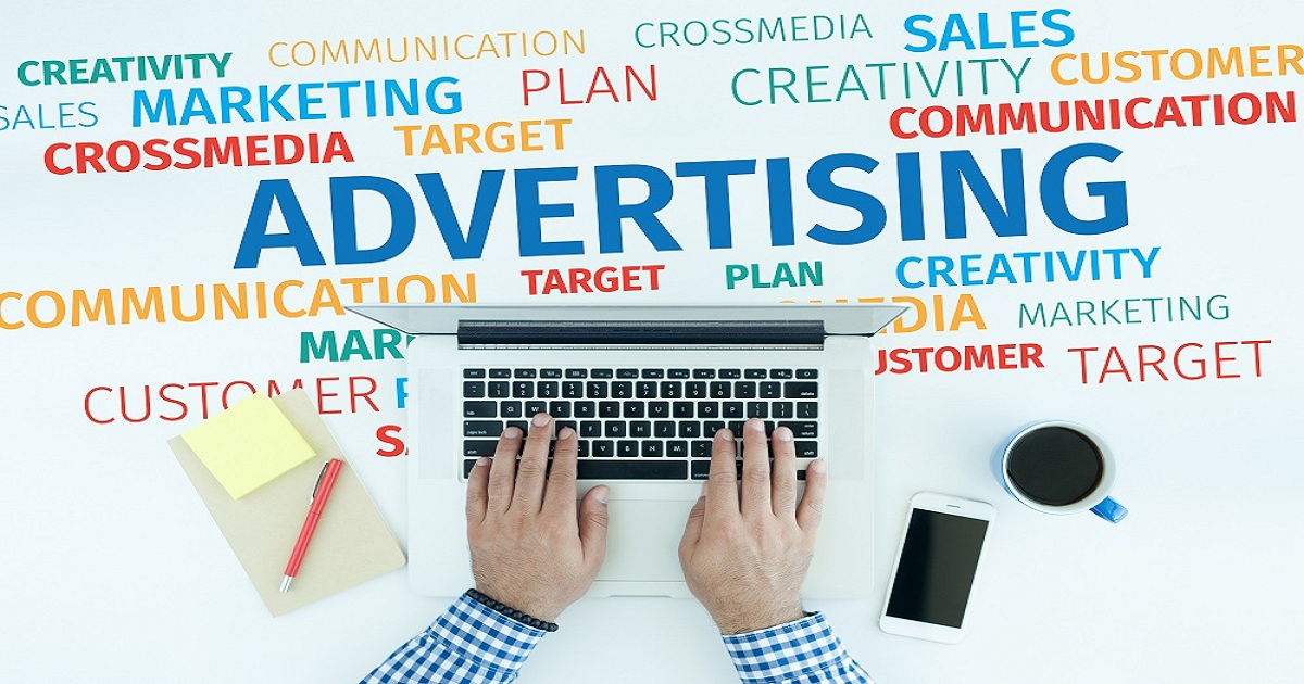 Digital share of all advertising now put at just 25%