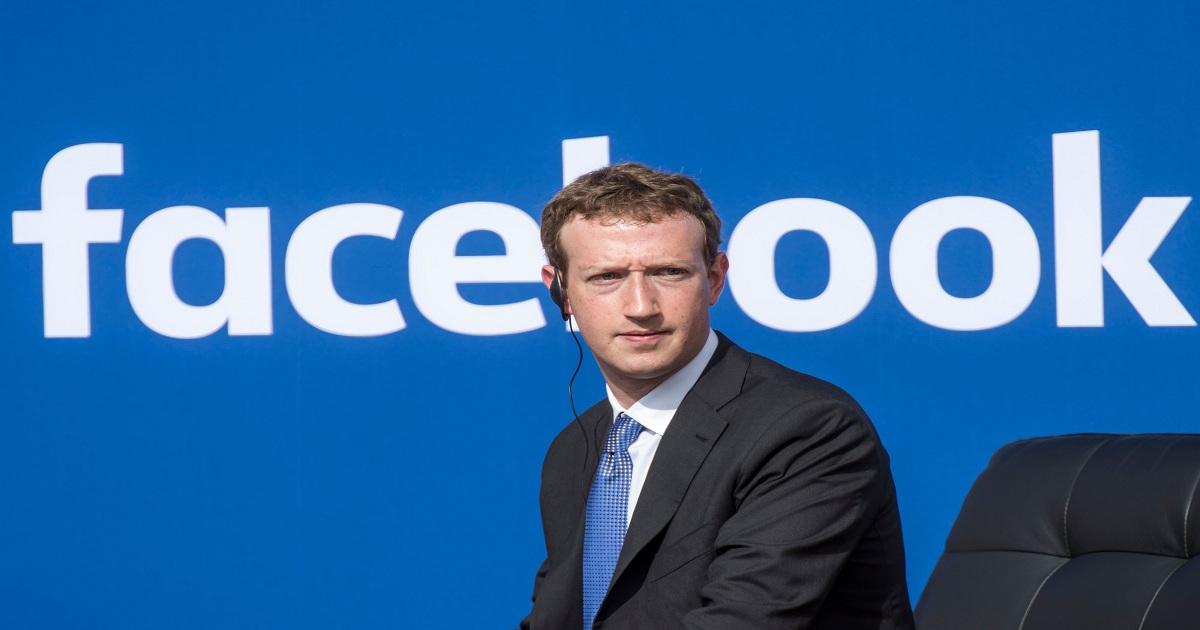 Facebook Is Now $120 Billion Smaller