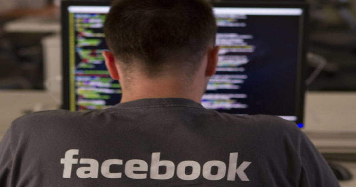 Facebook Patent Uses Your Family Photos For Targeted Advertising