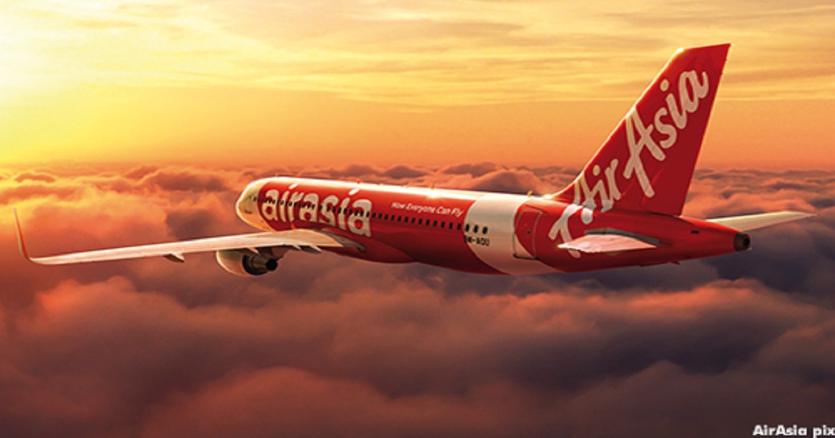 AirAsia, AirAsia X fined for advertising misleading ticket prices