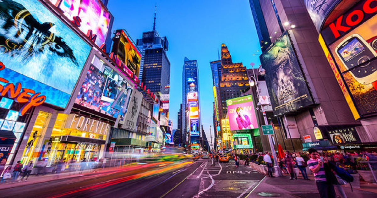 Global Spectacular Outdoor Advertising Market Anticipated to Grow at a Significant Pace by 2019-2025