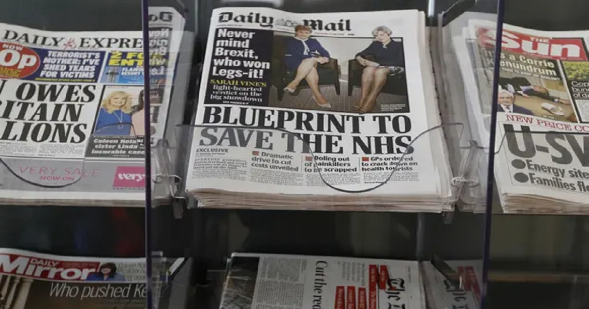 Mail Online ad revenues overtake print for first time