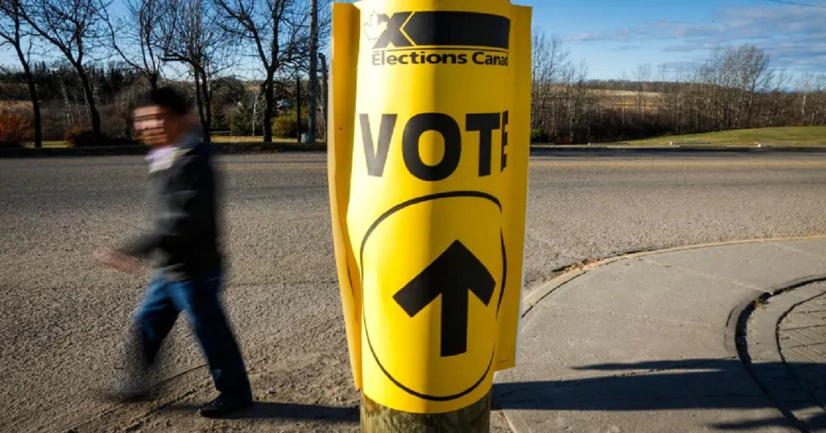 Feds spent $17.7 million on advertising in lead-up to election moratorium