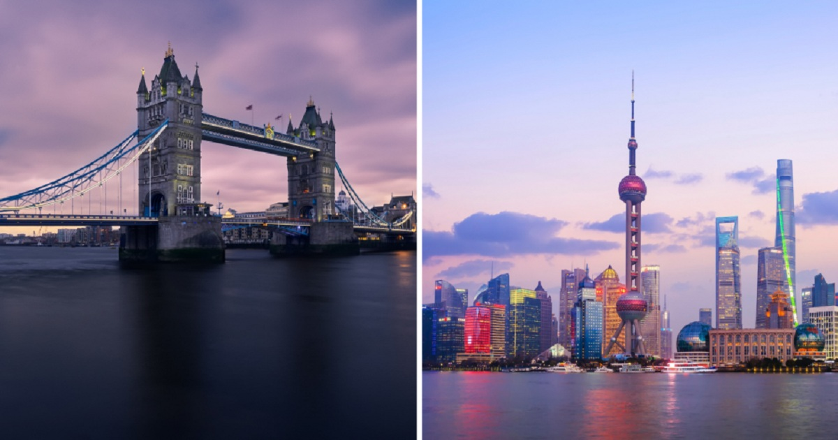 UK and China forge a new relationship in advertising as both look to a global future