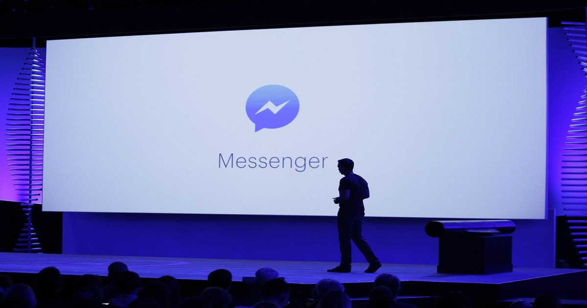 Facebook's Pivot to Messaging Puts Advertisers In a Tight Spot