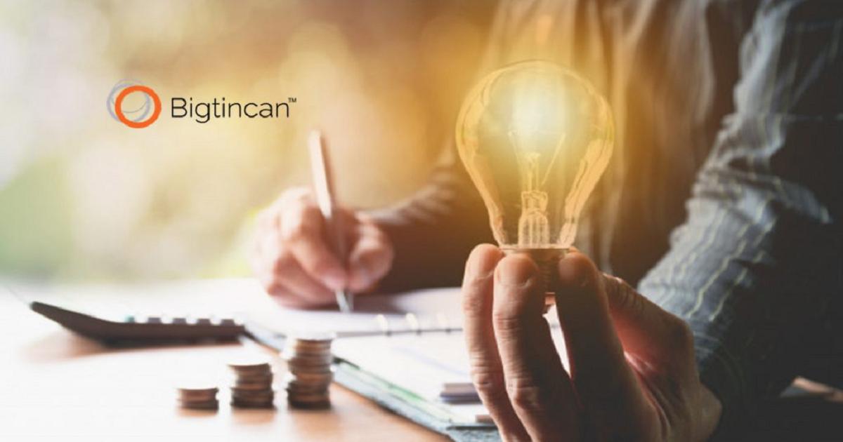 BIGTINCAN EXPANDS TECH MARKET PRESENCES WITH ACQUISITION OF VEELO INC.