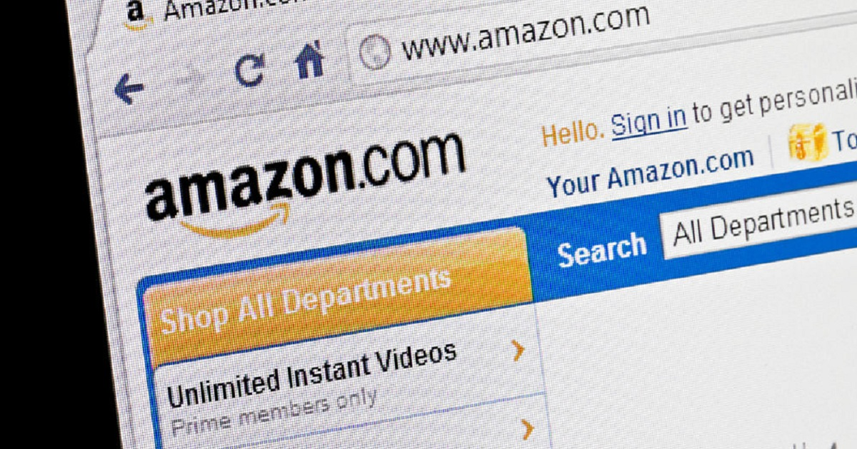 Amazon to Nearly Triple Its Revenue in Online Advertising, Marketing