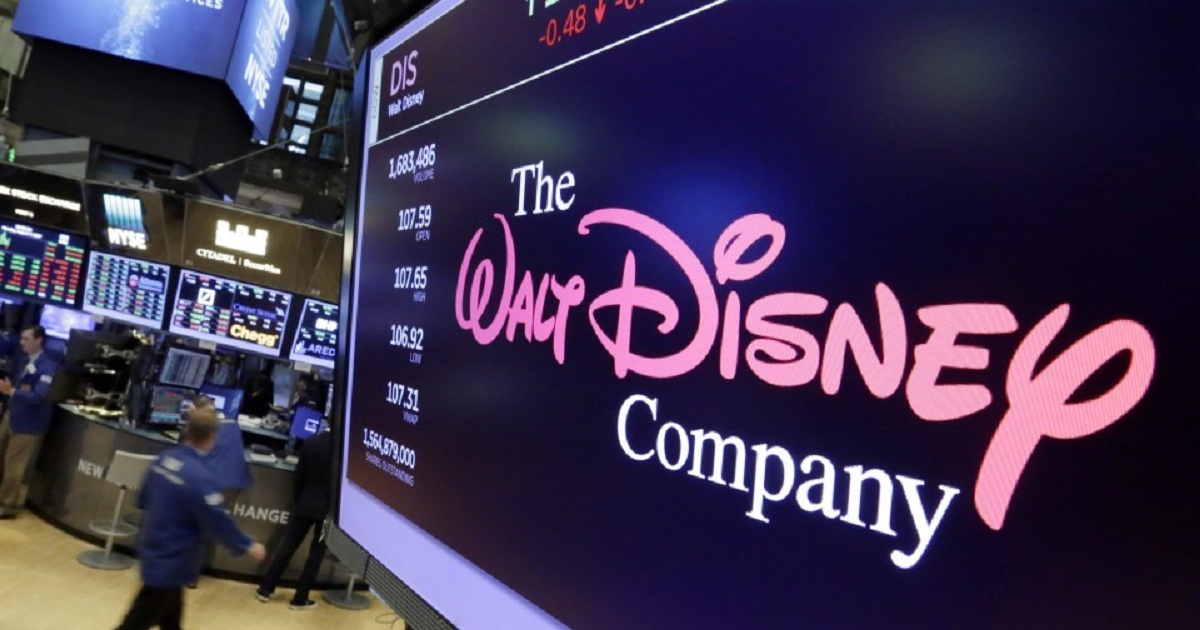 Disney and ad-tech firms agree to privacy changes for children's apps