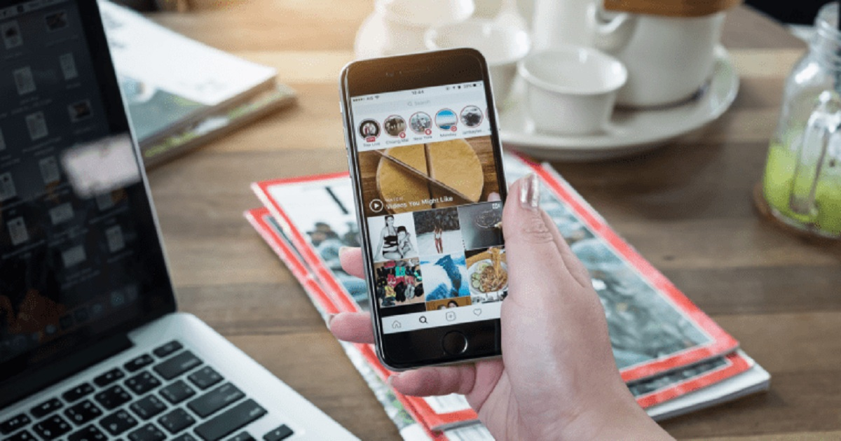 Instagram is Working on its Own Shopping App
