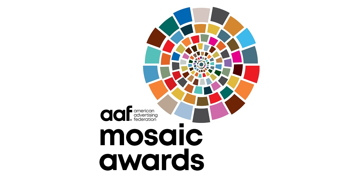 The American Advertising Federation Honors Multicultural Advertising Excellence at the 19th Annual Mosaic Awards