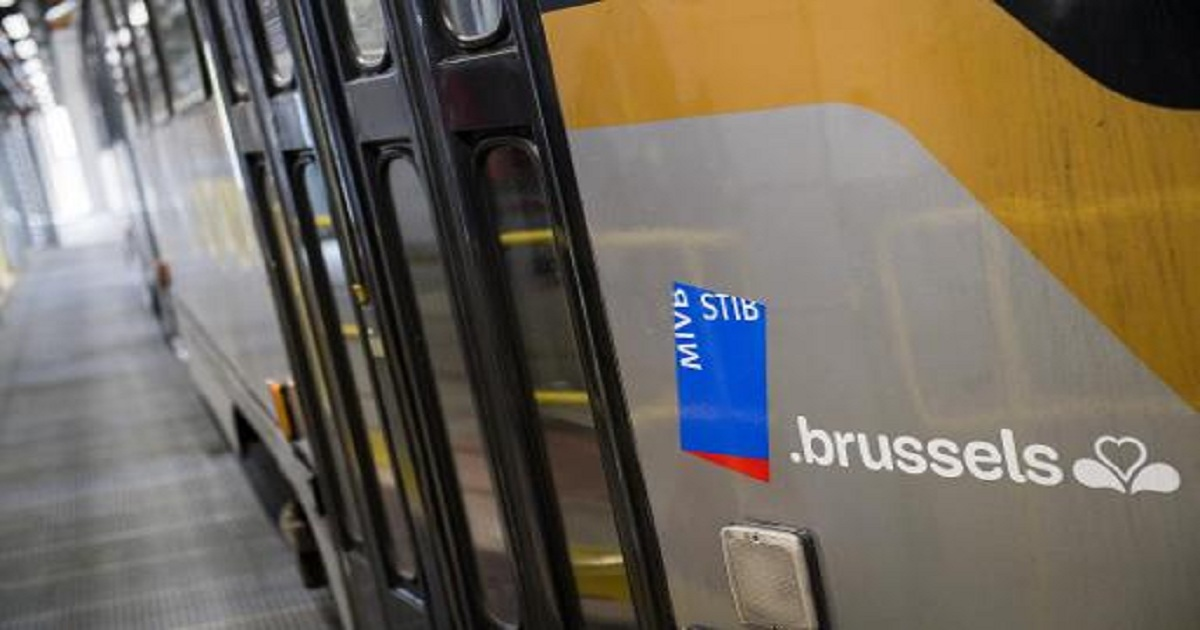 STIB denies advertising Uber after Taxi protest