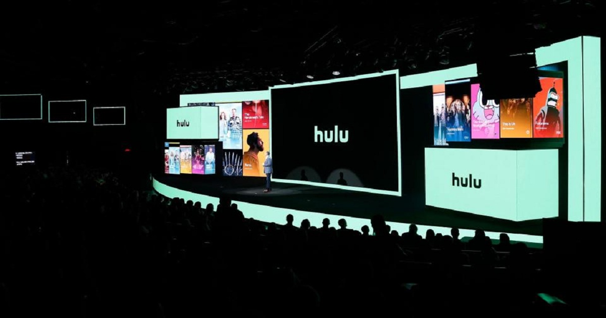 HULU INTRODUCES ITS VIEWER-FRIENDLY 'BINGE-WATCH ADVERTISEMENTS'