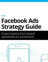 FACEBOOK ADS STRATEGY GUIDE